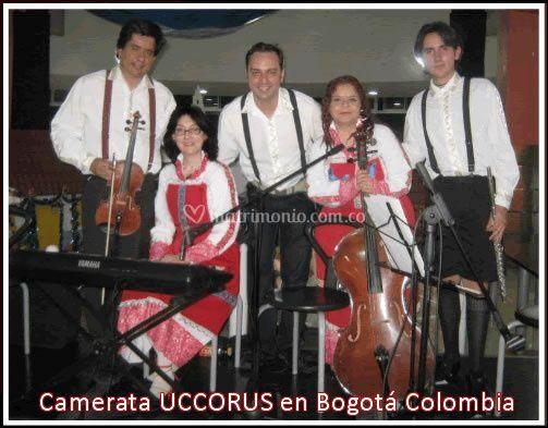 Música Internacional en Bogotá