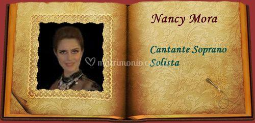 Nancy - cantante soprano