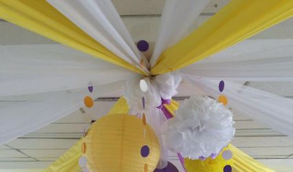 Eventos & Banquetes Niyiret