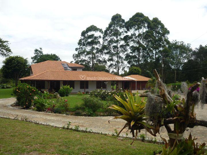 Casa de Amaranta