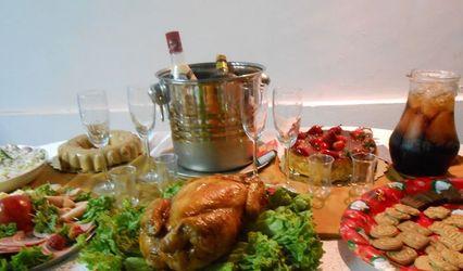 Banquetes Mafe