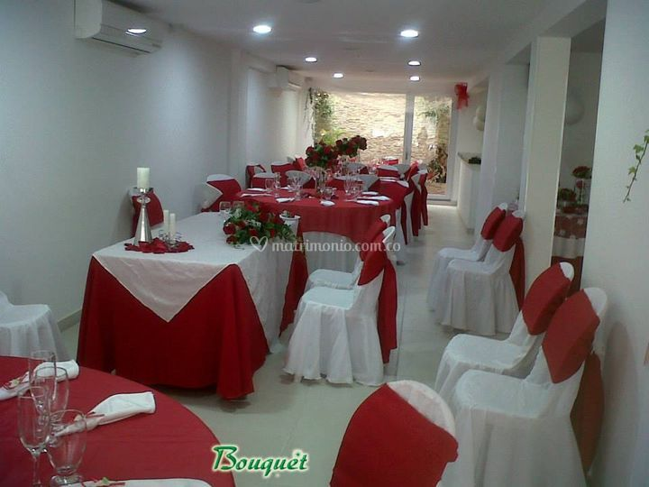 Lugar para matrimonios