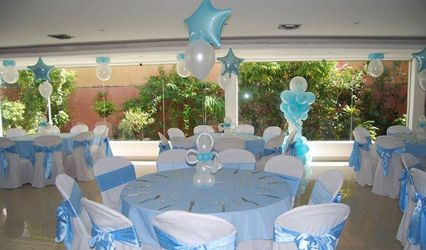 Banquetes Alana