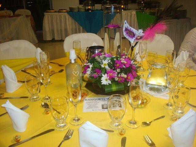 Banquetes Walter