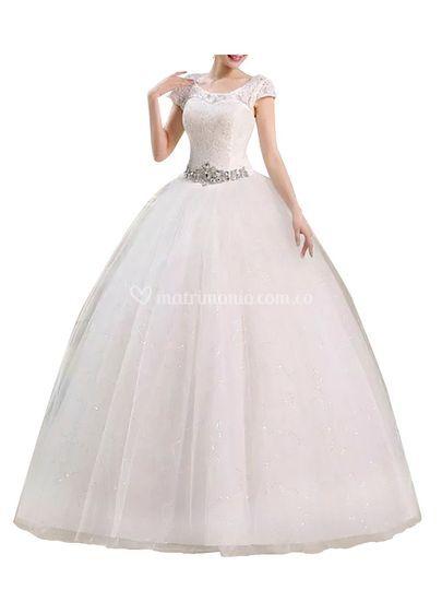 Princesa cristal