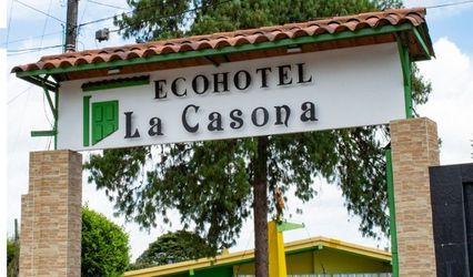 Ecohotel La Casona