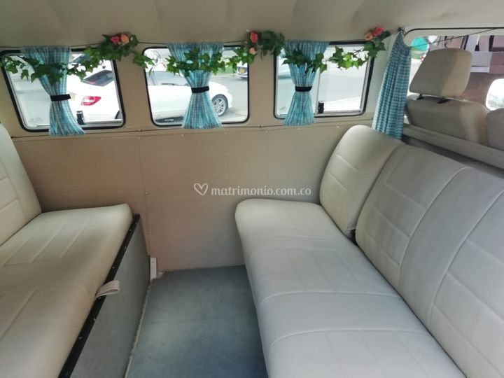 Interior combi