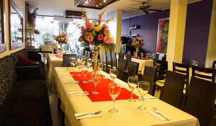 Restaurante Tavolo Gourmet 1