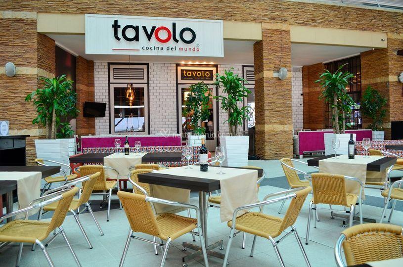 Restaurante Tavolo Gourmet