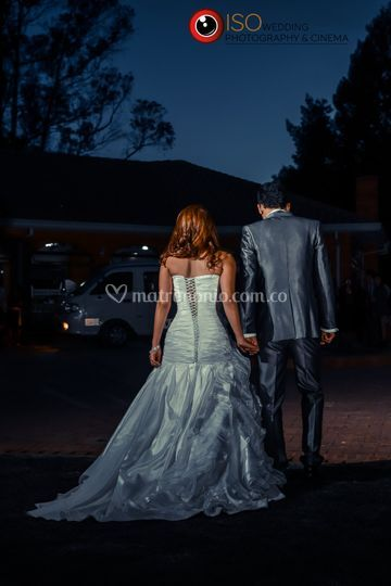 Iso Wedding Photograpy