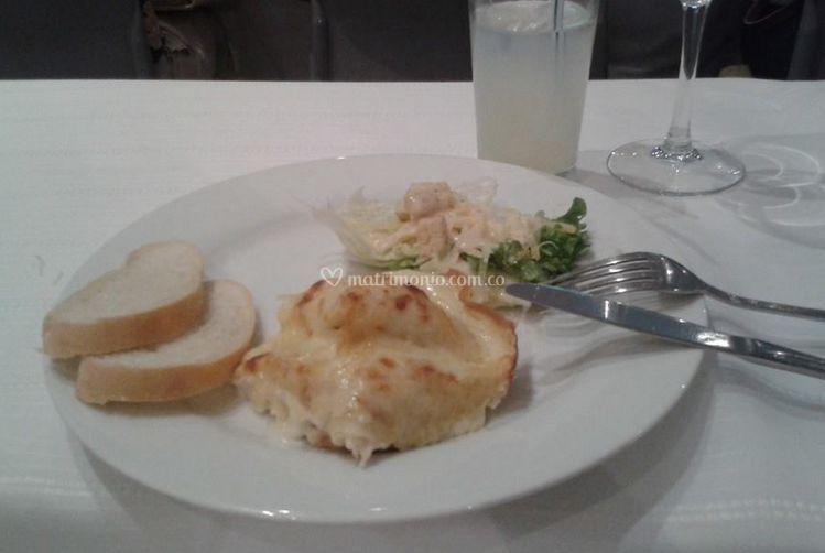 Lo mejor en banquetes