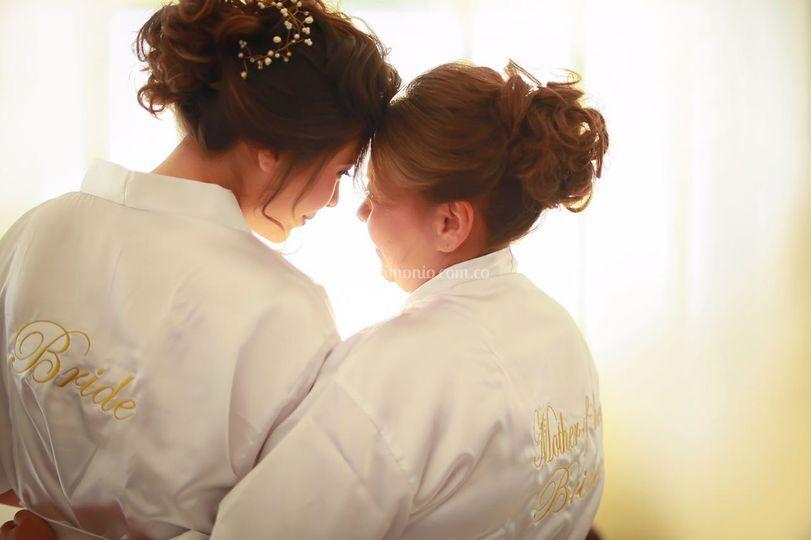 Batas de novias