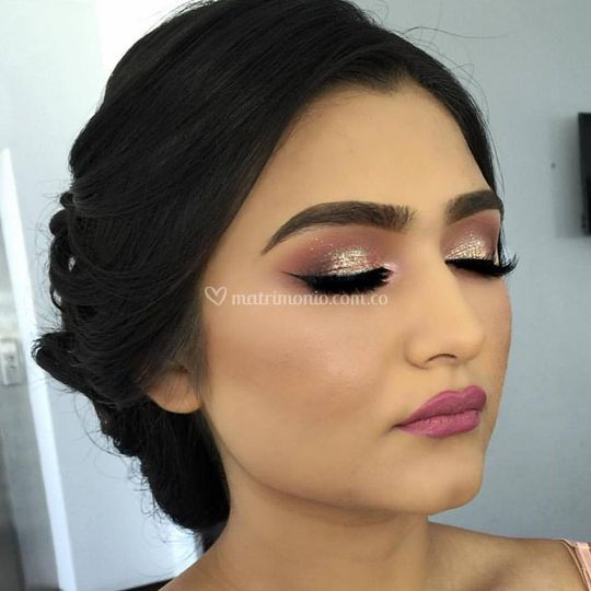 Wandak Makeup
