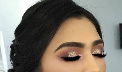 Wandak Makeup 1