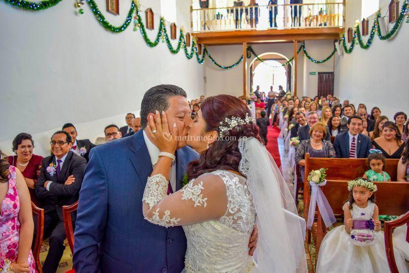 Rocio y Mauricio 22-12-2018