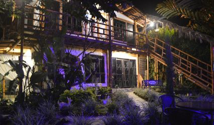 Villa de Barba Blanca 1