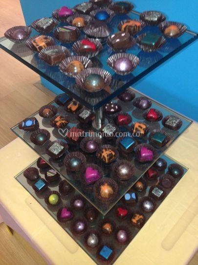 Marron Chocolatería