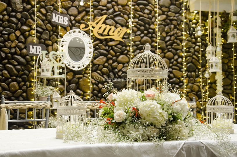 Fiestas de bodas
