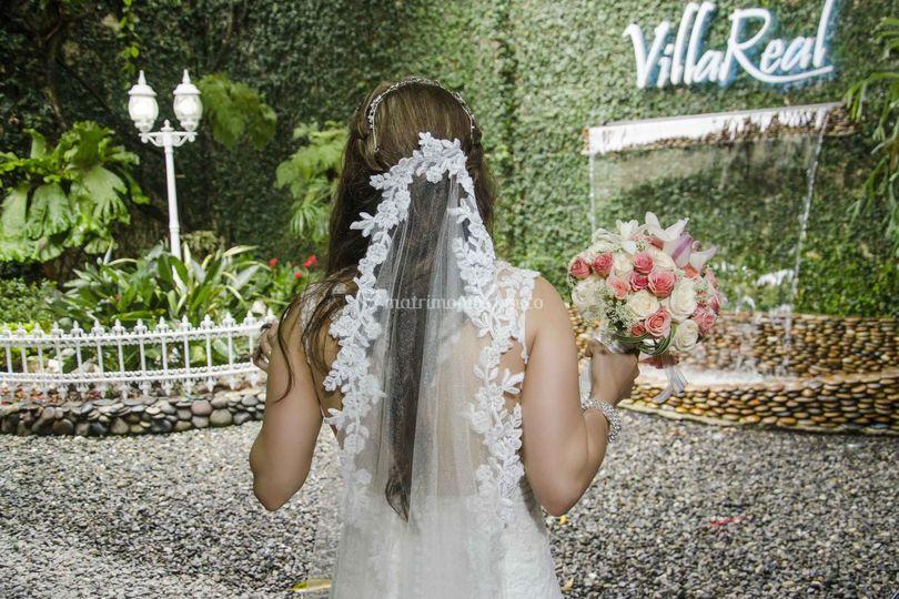 Laureles - Celebraciones Villareal