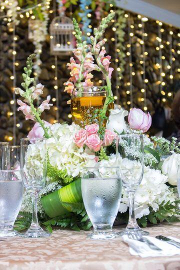 Matrimonios y bodas