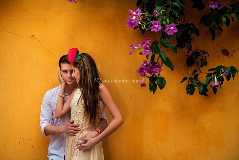 Gabo&Mafe Fotografía