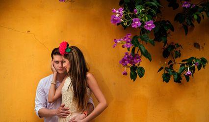 El matrimonio de Camila y Luis Miguel