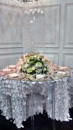 Días de novias en Corferias