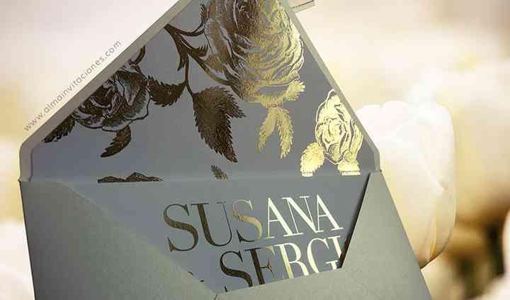 Modelo Susana y Sergio