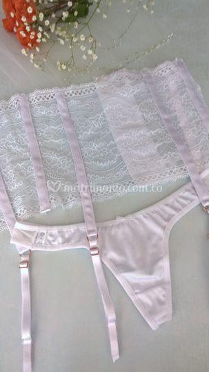 Cinturilla t panty brasilera