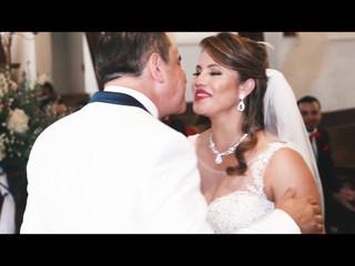 Trailer de boda