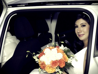 Matrimonio de Stephania & David