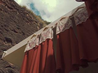 Maria Corina + Xabiers Trailer (Caracas)