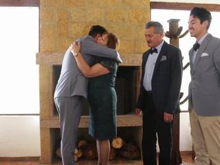 Boda en Villa de Leyva, Diana y Gilberto