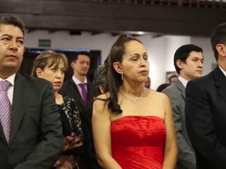 Sonia & Enrique