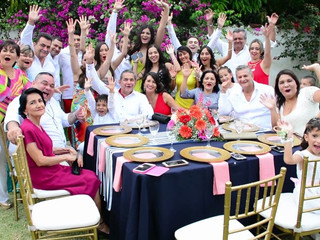 Silvia y David, boda en Santa Marta