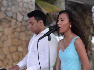 Boda Luisa & Gregorio en Barranquilla