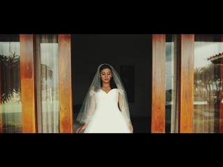 Trailer de boda de Johan y Carolina