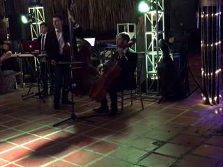 Música en Bariloche Eventos.