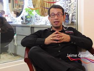 Entrevista a Jaime Castañeda