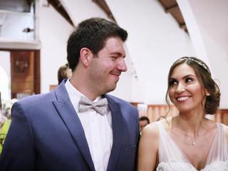 Mónica & Felipe