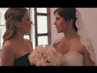 Boda Camilo  &  Alejandra