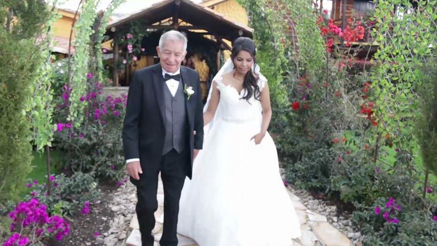 Matrimonio Catolico Precio : Boda campestre de paola y carlos eventos bodas rm