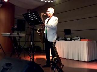 Saxofonista instrumental
