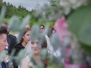 Trailer Camila y Andrés
