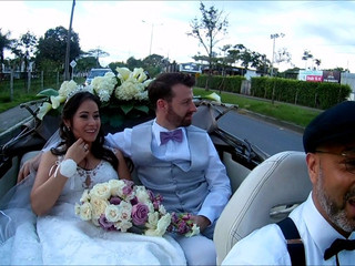 Wedding Dolli & Rusell