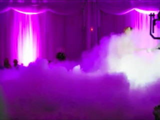 Cámara de humo