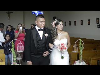Hermoso Video de boda
