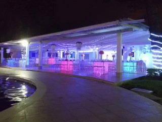 Centro de Eventos Inti Raimi
