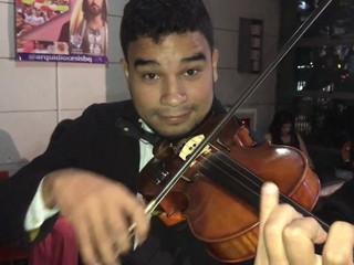 Entrada de la novia - iglesia Torcoroma - Piano, violín y chelo