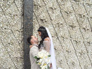El matrimonio de Laura y Joaquín 3